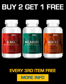 CrazyBulk – is it legit and does it work?
