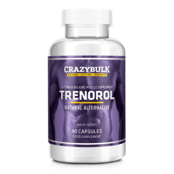CrazyBulk Legal Steroid Bulking Stack Review