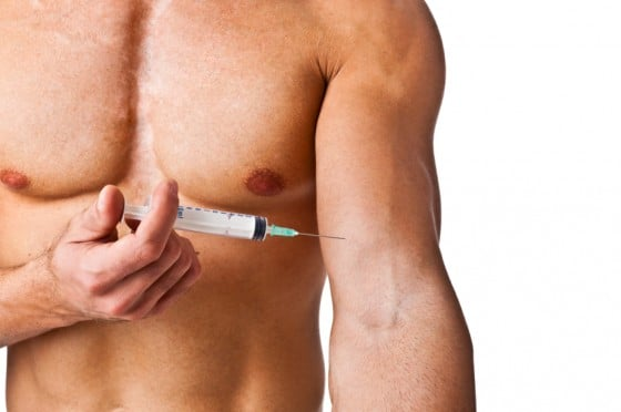Steroid Usage - oral or injectable