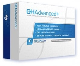 Gh Advanced+ boosts your HGH production naturally