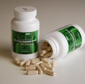 Testosterone MAX