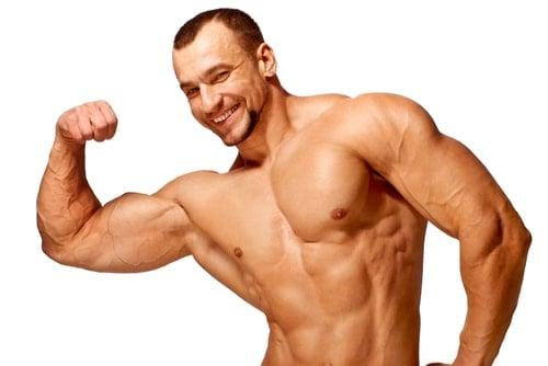 Trenbolone  - perfect for building muscles and losing fat