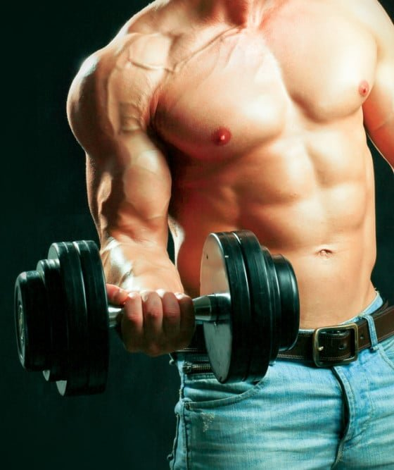 Dianabol promises quick and huge muscle gains but has some serious side effects