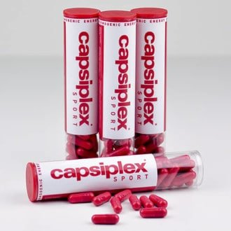 Capsiplex Sports