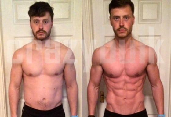 Read how John Miller got rid of his belly fat >>