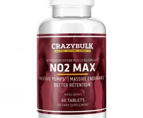 No2 Max