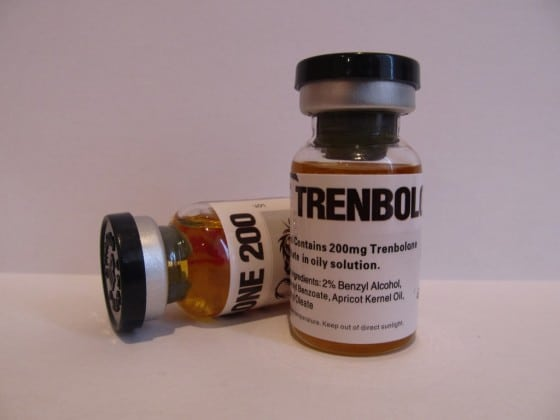 Tbal75 mimics the effects of Trenbolone but without side effects and no needles needed