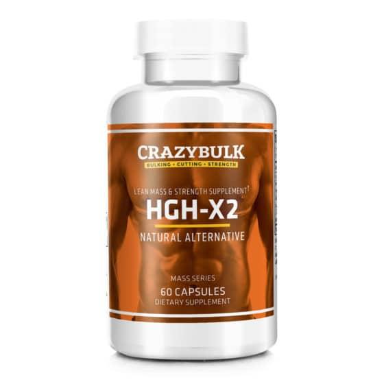 Hgh - X2